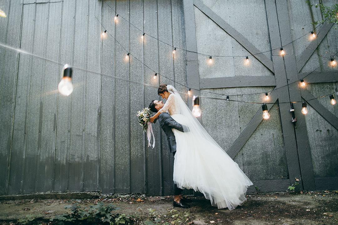 Photo byron couple 1